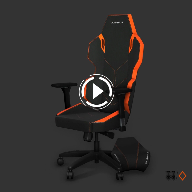 Enjoyable Quersus New Generation Gaming Chairs Machost Co Dining Chair Design Ideas Machostcouk