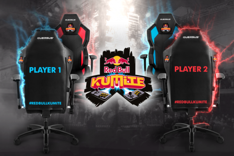 Red Bull Kumite with QUERSUS
