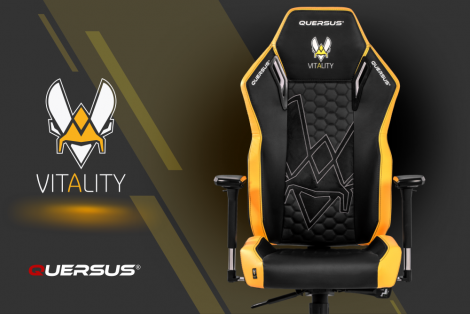 VITALITY SPECIAL EDITION