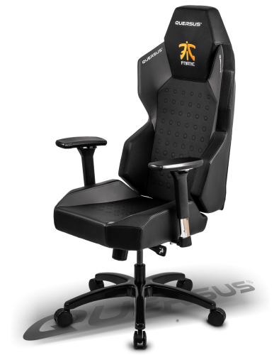 QUERSUS chair G700/FNATIC