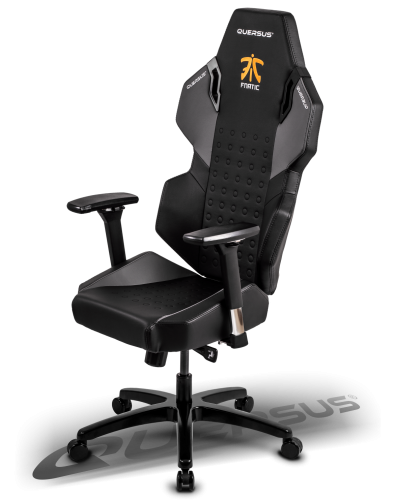 Quersus new generation gaming chairs for Sedia gaming quersus