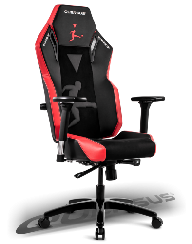 QUERSUS chair V500/VBL