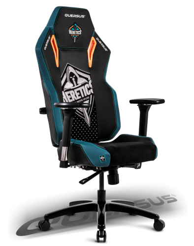 QUERSUS chair V500/HERETICS