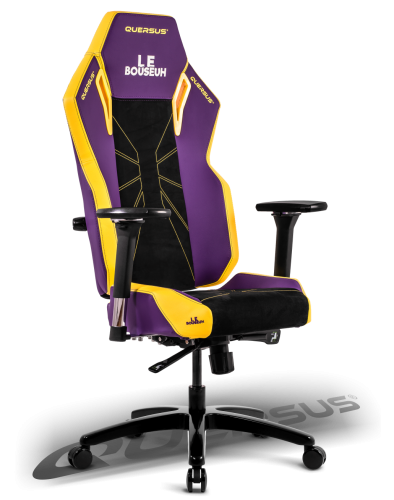 QUERSUS chair V500/LEBOUSEUH