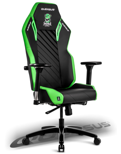 QUERSUS chair V500/MOBA