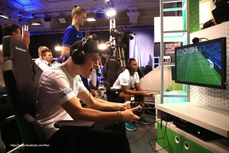 FIFA Interactive World Cup 2017